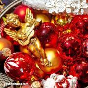 Weihnachten, Weihnachtsornament,