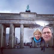 selfie, gaidaphotos, Berlin