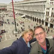 selfie, gaidaphotos, Venedig