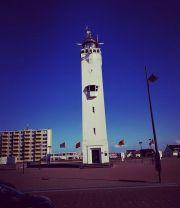 Leuchtturm, Nordwijk,