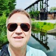 Landschaftspark Duisburg, Lost Place, Natur, gaidaphotos, selfie