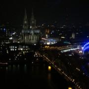 Köln, Kölner Dom, Architektur, Gebäude, Dom
