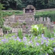 Plantation Garden, Norwich