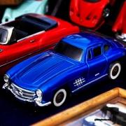 Fahrzeug, Auto, KFZ, Mercedes, Spielzeug