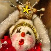 Weihnachten, Engel