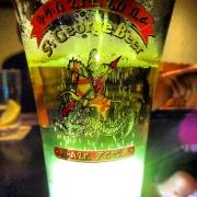 Bier, Glas