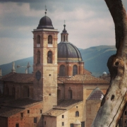 Urbino Ansicht