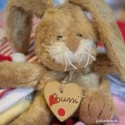 Ich liebe Dich Teddy
