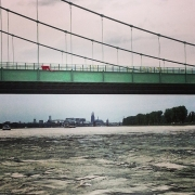 Brücke Köln Rodenkirchen