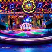 Kirmes, Volksfest, Fahrgeschäft
