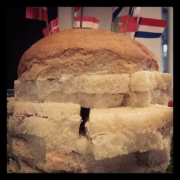 Sandwich-Brot