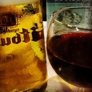 Bier, Wein, Getränk