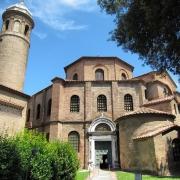 Ravenna, Kirche, Gebäude, Architektur