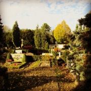 Rodenkirchen, Köln, Friedhof