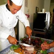 Braten, Nahrung, Koch, Essen