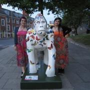Norwich Gorilla