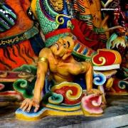 Buddhismus, China
