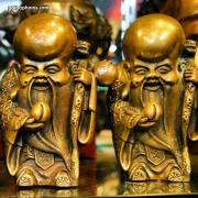 Konfuzius, China