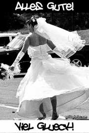 Hochzeit - Heirat - Trauung