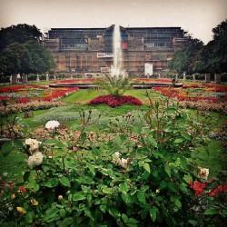 Flora in Köln