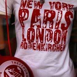 Köln, Rodenkirchen T-Shirt