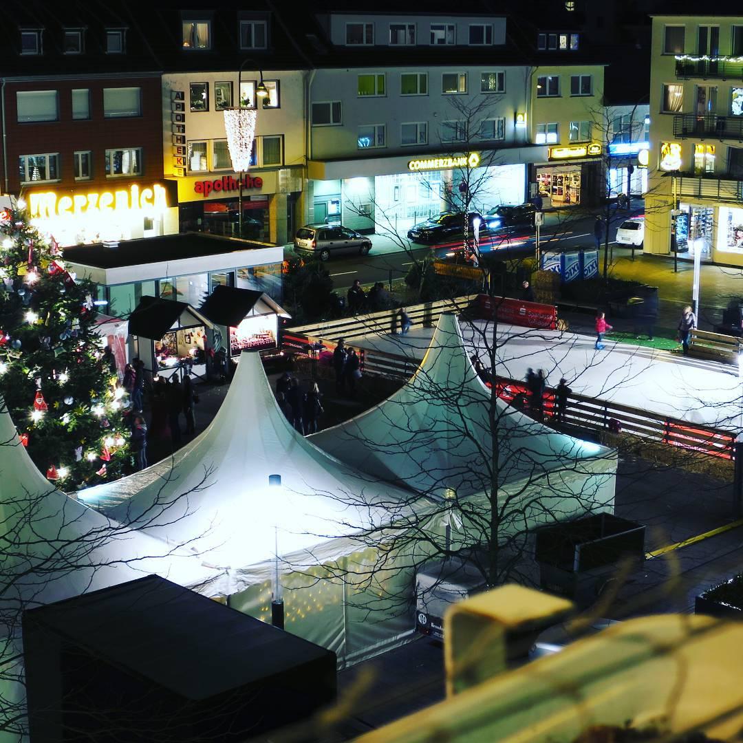 Rodenkirchener Winterzauber